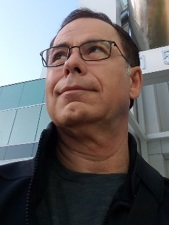 Robert Crowe