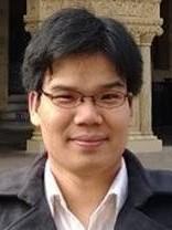 Qingwei Lin