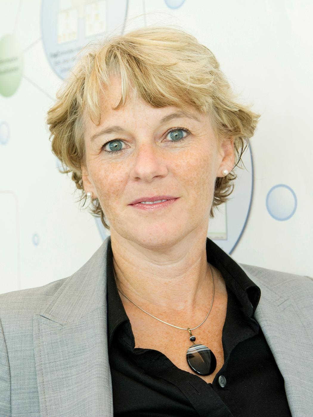 Margaret-Anne Storey