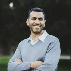 Ali Basiri