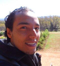 Carlos Bernal-Cárdenas
