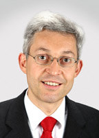 Christof Ebert