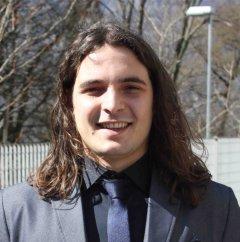 Davide Spadini