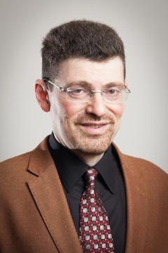 Eli Tilevich