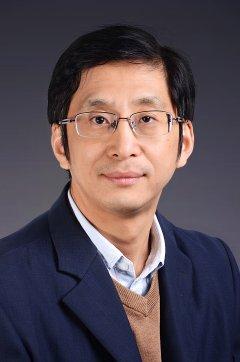 Hongyu Zhang