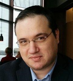 Igor Ivkovic