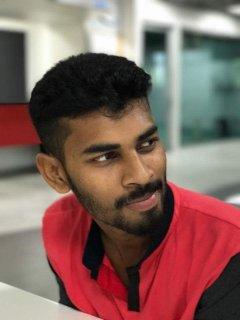 Lakshmanan Arumugam