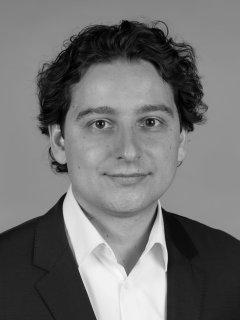 Mahdi Derakhshanmanesh