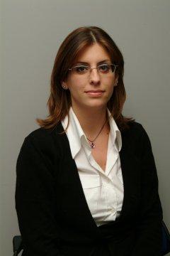 Maria Teresa Baldassarre