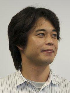Masao Ohira