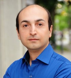 Mehdi Noroozi