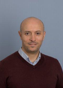 Mohamed Abdelrazek