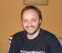 Nazareno Aguirre