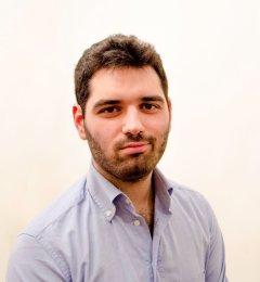 Nikolaos Bafatakis