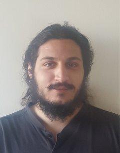Orestis Melkonian