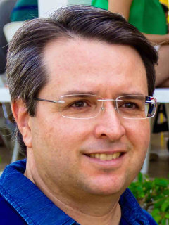 Paulo Borba