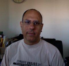 Rafi Shalom