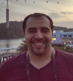 Rasool Maghareh