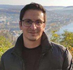 Renzo Degiovanni