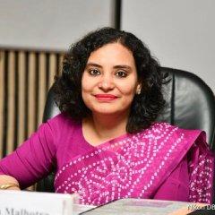 Ruchika Malhotra