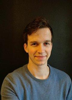Sander Meester