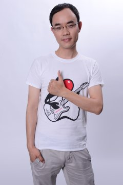 Sanhong Li