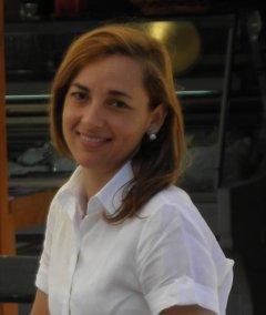 Silvia Abrahão