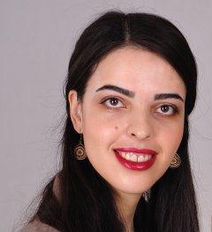 Sona Ghahremani