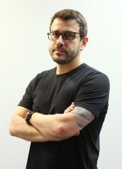 Tiago Silva da Silva