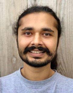 Vaibhav Saini
