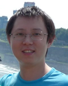 Xin Ye